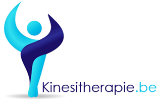 Logo Kinesitherapie.be